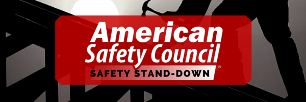 OSHA's National Safety Stand-Down