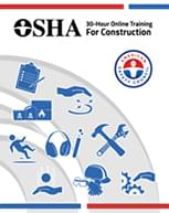OSHA Study Guide for 30-Hour Construction